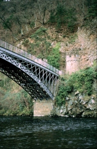 Thomas Telford Bridge